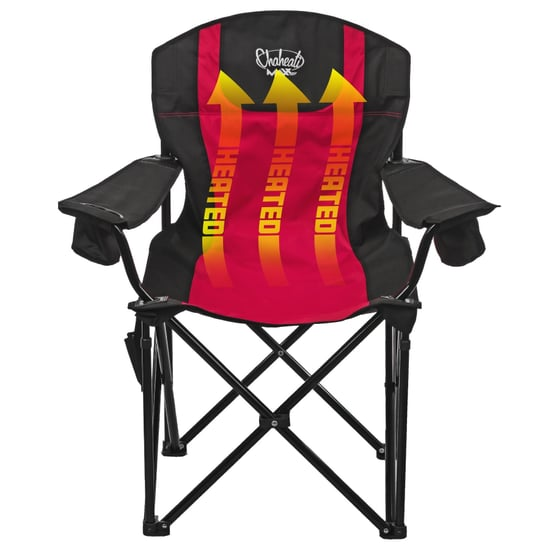 Chaheati Maxx Heated Chair to Keep Warm at Kid's Sports Game