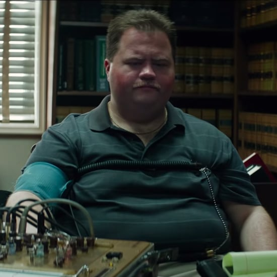 What Is the Richard Jewell Movie About?