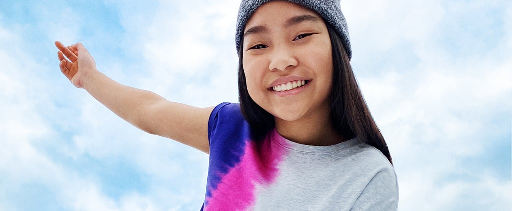 The Best Tie-Dye Clothing Pieces and Accessories For Tweens