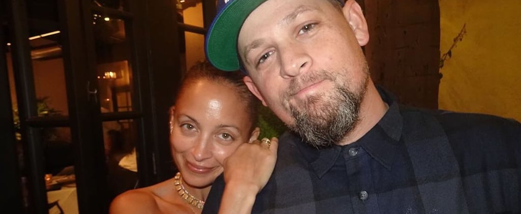 Nicole Richie and Joel Madden's Cutest Pictures