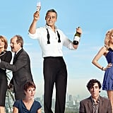 Episodes Two nominations total, including:  Outstanding lead actor in a comedy series, Matt LeBlanc