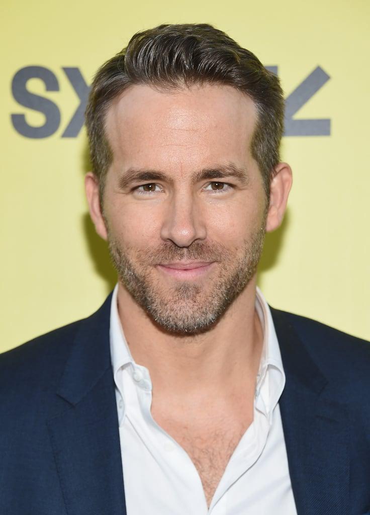Ryan Reynolds: Oct. 23