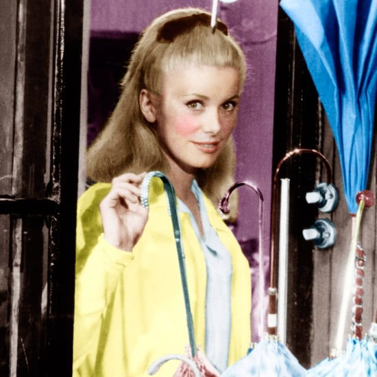 Similarities Between La La Land and Umbrellas of Cherbourg