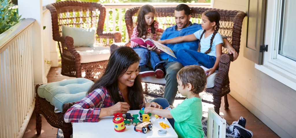 Best Things to Do With Your Kids at Home This Summer