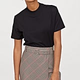 H&M Skirt With Belt