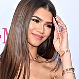 Zendaya's Set Could Be Lingerie — or It Could Just Be the Hottest Look on the Red Carpet