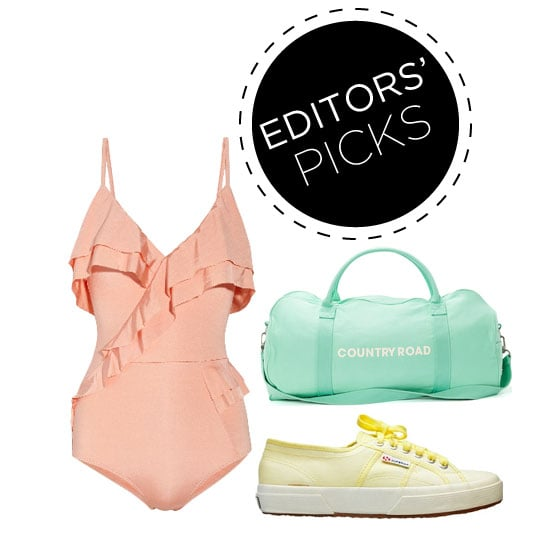 Shop Our Editors' Pastel Picks: 8 Cool Ways to Wear This Pretty Colour Trend from Zimmermann, One Teaspoon & More!