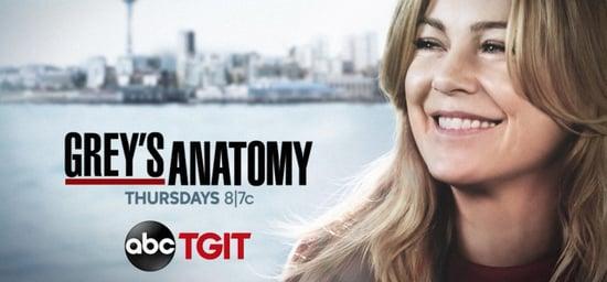 Grey's Anatomy Season 15 Art Exhibit