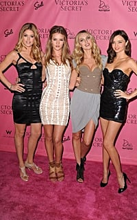 """May 11th: 5th Annual """"What Is Sexy?""""  List: Bombshell Edition Pink Carpet Event"""