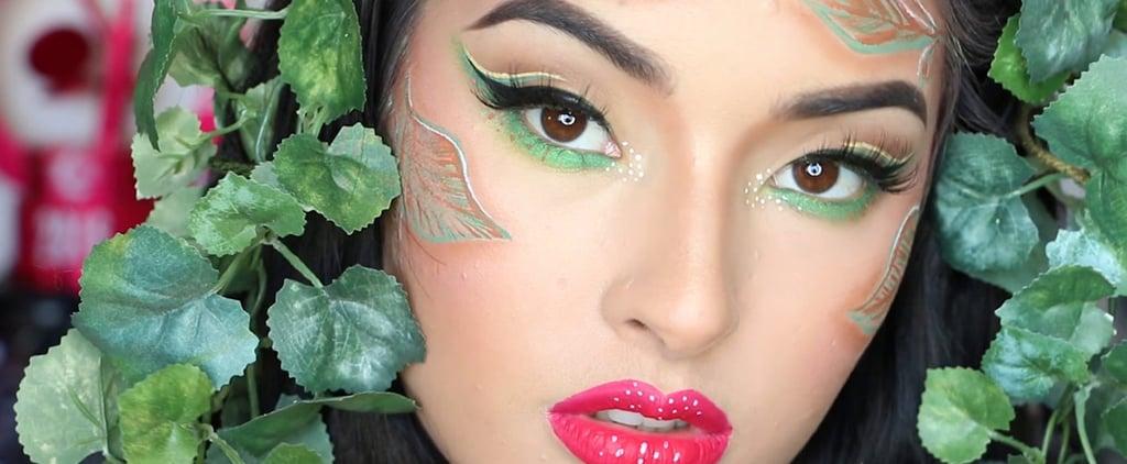 Madre Monte Halloween Makeup Tutorial | Laura Sanchez Video
