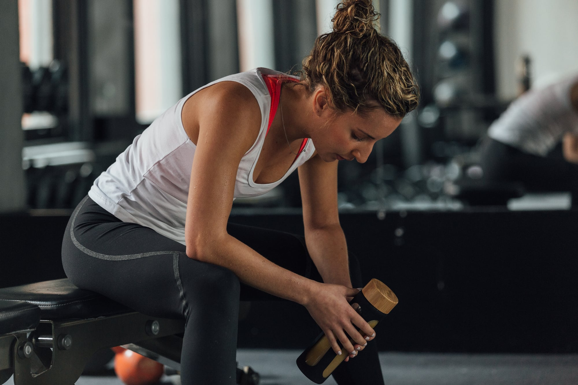 This Is What Gave Me the Energy to Make the Most of My Workouts — and Feel the Results After