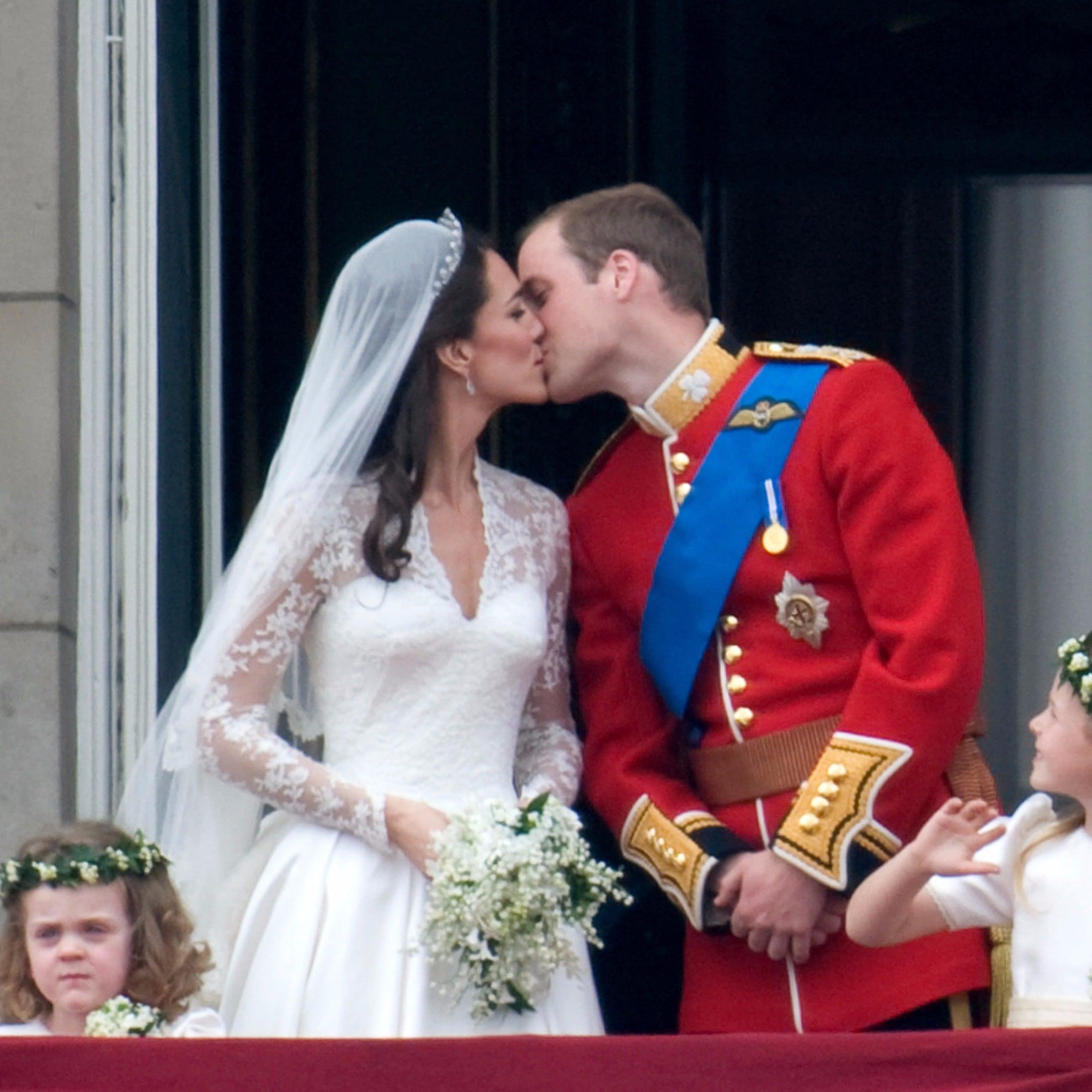 Royal Wedding Traditions | POPSUGAR Celebrity