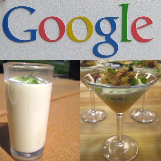 Eric Dela Cruz: My Life As a Google Chef