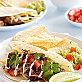 Slow-Cooker Chipotle-Style Barbacoa Tacos