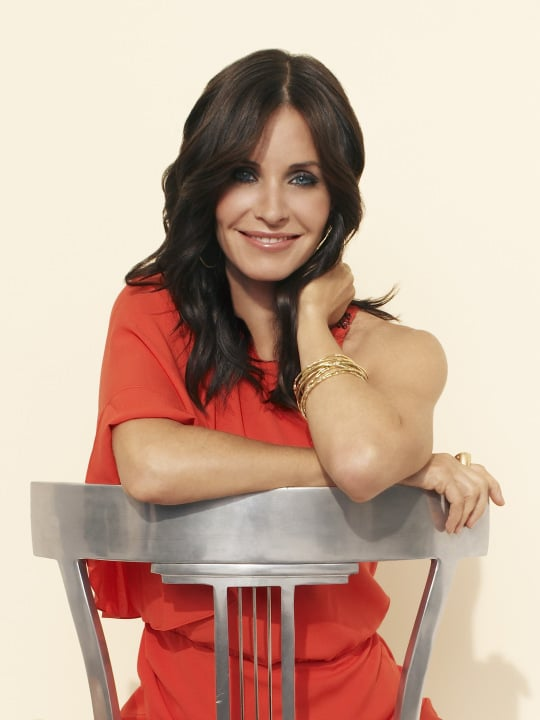 Photos and Stills From Cougar Town