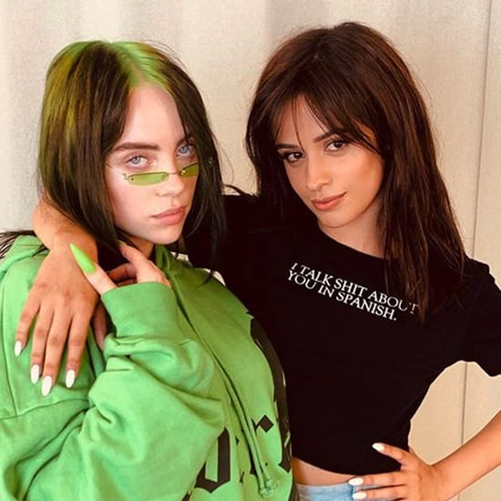 Camila Cabello's Instagrams With Her Famous Friends