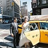 Old New York Elopement
