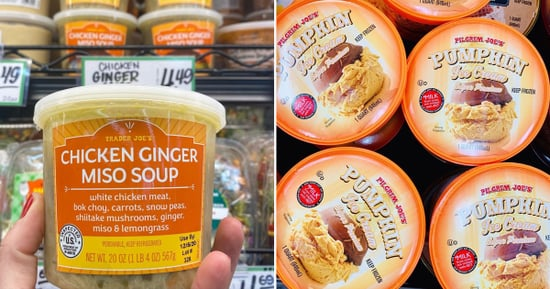 The Best New Trader Joe's Products | 2020