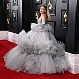 Ariana Grande's Dress at the 2020 Grammy Awards