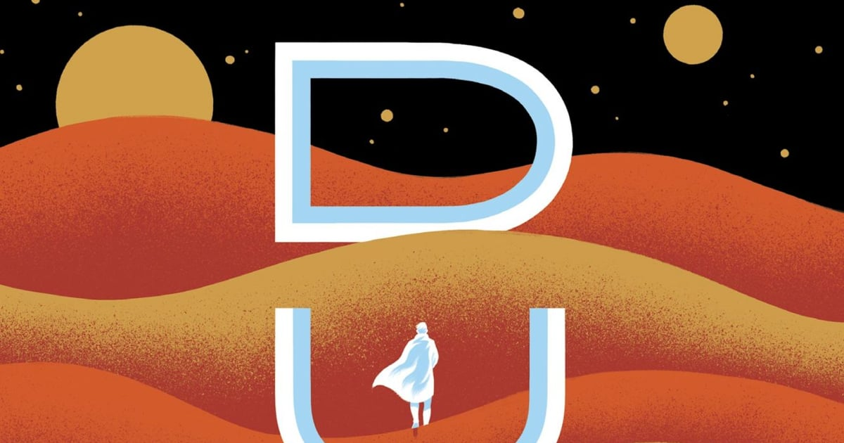 There Are 6 Dune Books in the Series — Here Are Their Plots in Order