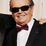 April 22 — Jack Nicholson