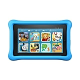 Fire 7 Kids Edition Tablet With Blue Kid-Proof Case 16GB