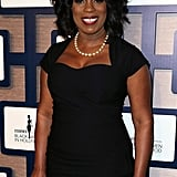 Lorraine Toussaint in Real Life