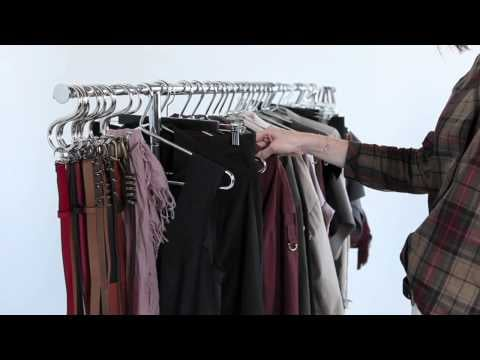Fab Exclusive Video: Check out Oroton's 2012 A/W Clothing Collection Styled By Kelly Hume