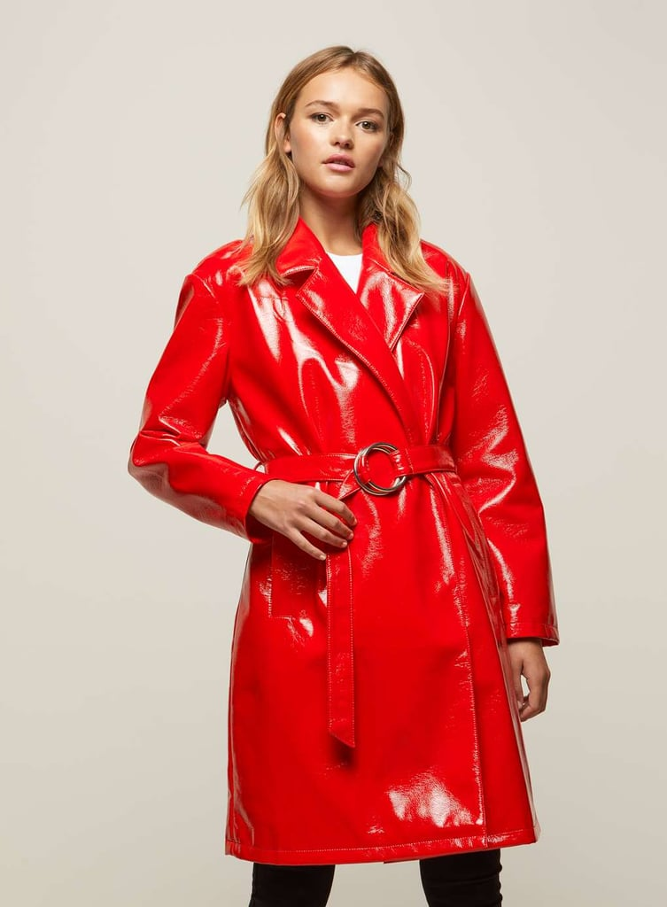 Coat Trends For Fall 2017 Popsugar Fashion