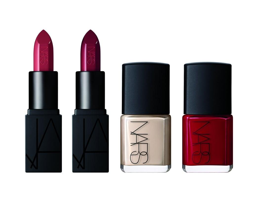 Nars Cosmetics x Sarah Moon Thousand Worlds Lip & Nail Set