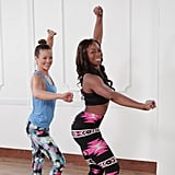 30-Minute Latin Dance Workout