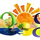 First Annual Doodle 4 Google Winner