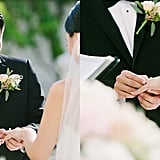Black Tie Wedding in California