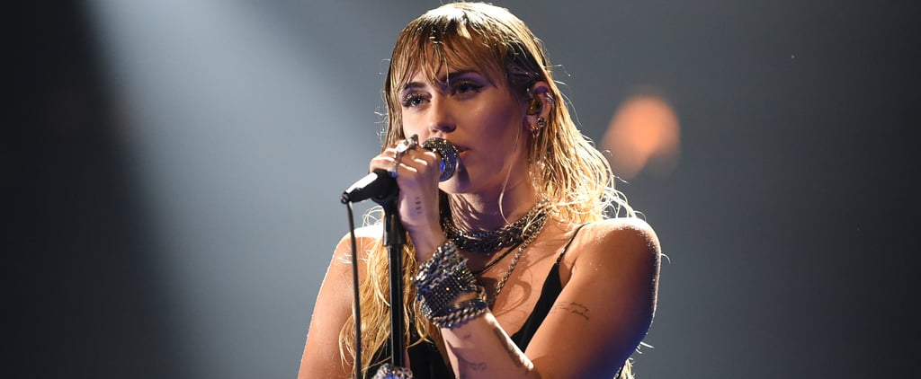 "Who Is Miley Cyrus's ""Midnight Sky"" Song About?"