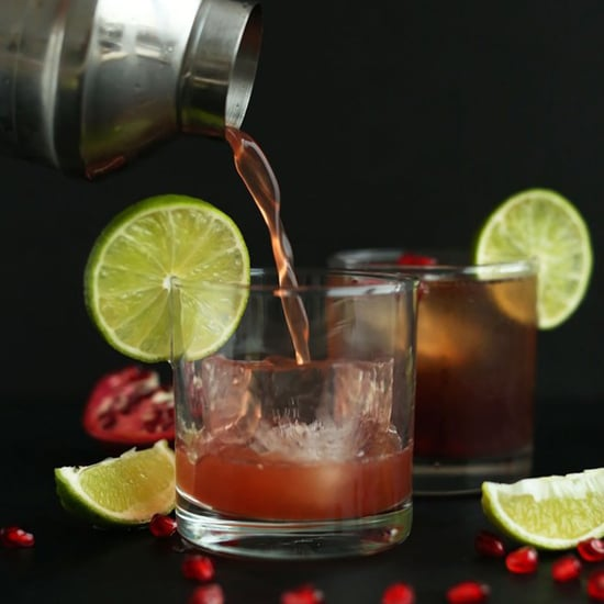 Halloween Tequila Cocktail Recipes