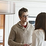 Robert Buckley on 666 Park Avenue. Photo copyright 2012 ABC, Inc.
