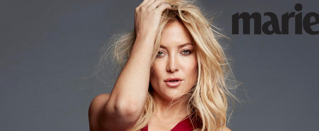 Kate Hudson Reveals Why She Refuses to Talk About Her Love Life
