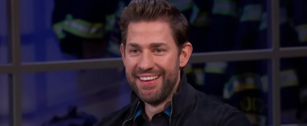 Did John Krasinski Play the Monsters in A Quiet Place?