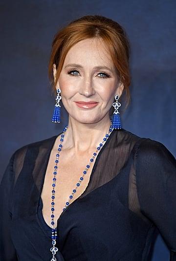 J.K. Rowling Drops Harry Potter Books Licensing for Teachers
