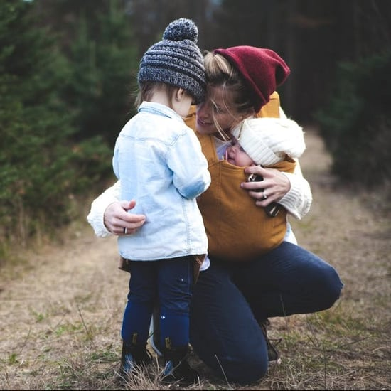 What to Say to a Struggling Mom