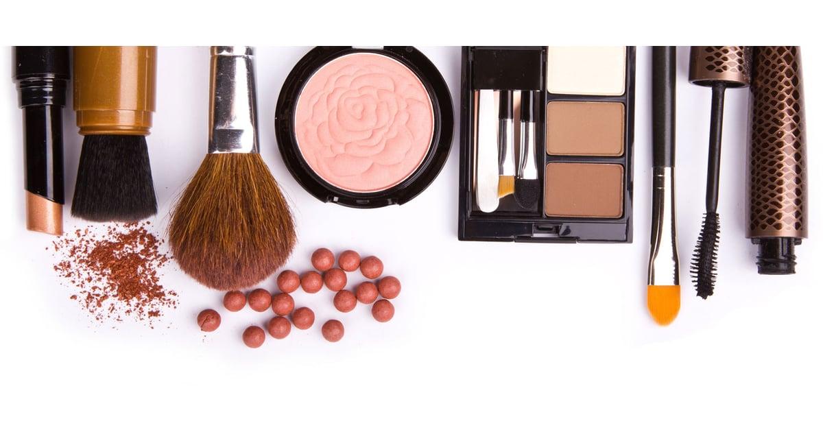 How Long Can You Keep Makeup, Lipstick, Foundation, Mascara ...