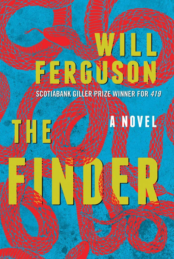 The Finder by Will Ferguson
