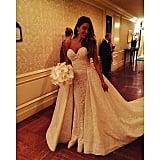 Sofia Vergara and Joe Manganiello Wedding Pictures 2015