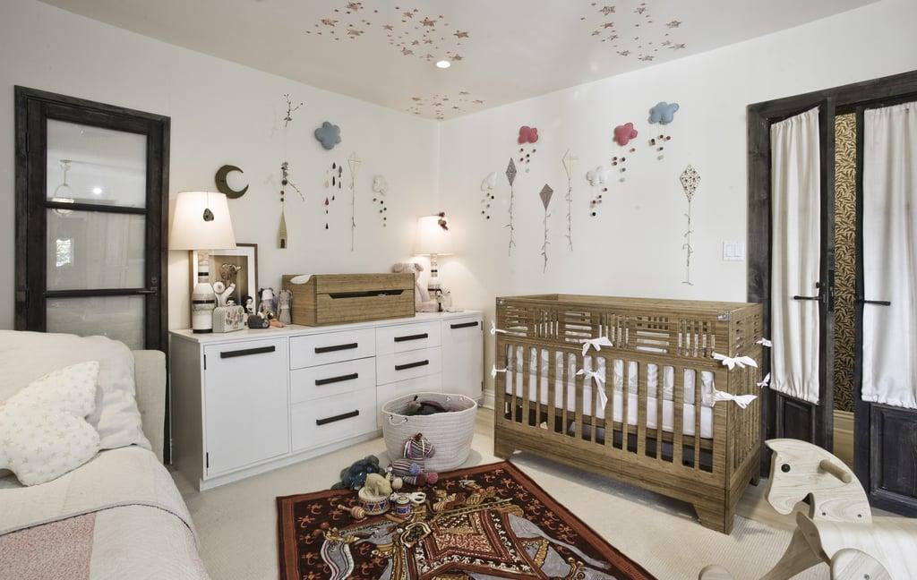 Design Diva Estee Stanley's Nursery