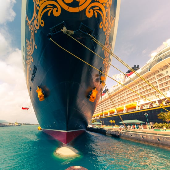 Disney Cruise Facts
