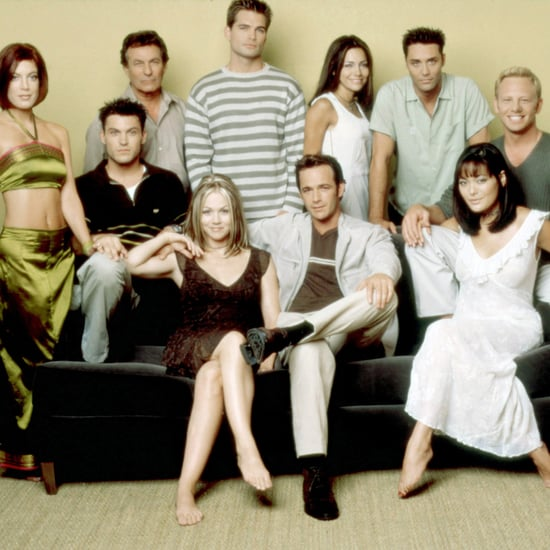 Where to Watch Beverly Hills, 90210