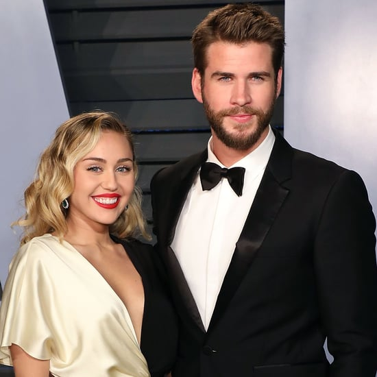 Why Wasn't Liam Hemsworth at the 2019 Grammys?