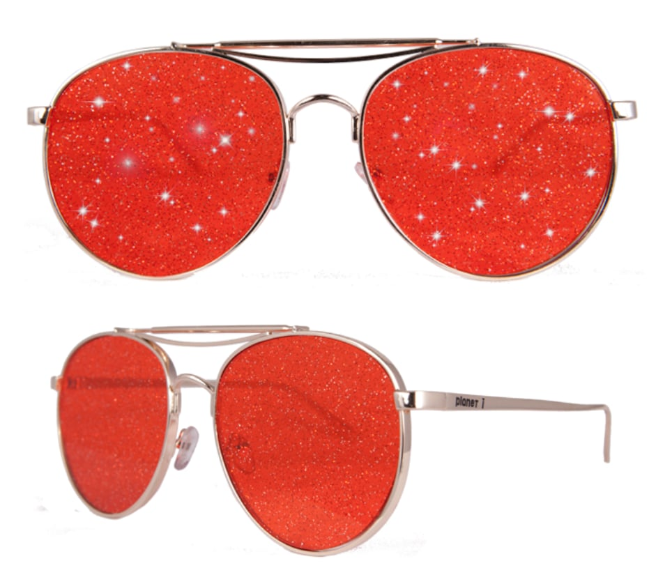 Space Cowboy Red ($85)