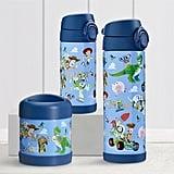 Mackenzie Disney Water Bottles & Food Storage
