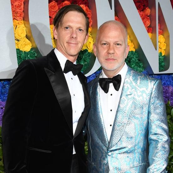 Who Is Ryan Murphy's Husband, David Miller?